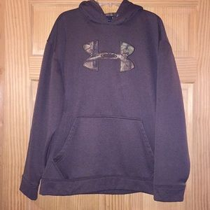 Men's Under Armour Hoodie XL